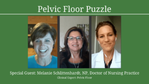 Pelvic Floor Puzzle